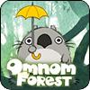 <b>Giochi online LA FORESTA DEGLI OMNAM</b>