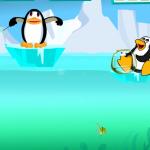 <b>Giochi online IL PINGUINO PESCATORE</b>