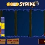 GOLD STRIKE – il gioco