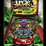 <b>JUNGLE FLIPPER</b>