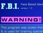 <b>FBI IDENTIKIT</b>