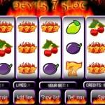 <b>SLOTMACHINE - DEVILS 7 SLOT</b>