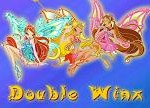 <b>LE DOPPIE WINX</b>