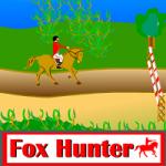 <b>FOX HUNTER - Caccia alla volpe nelle cam...</b>
