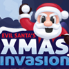 <b>BABBO NATALE INVADERS</b>