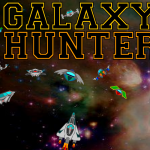 <b>GALAXY HUNTER</b>