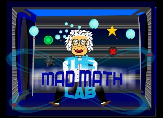 madmath-screen