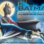 <b>BATMAN e BATWOMAN</b>