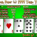 <b>FLASH POKER</b>