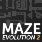 <b>MAZE 2</b>