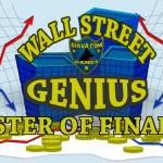 <b>WALL STREET GENIUS</b>