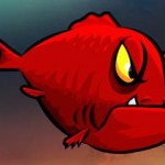 <b>PIRANHA KILLER</b>