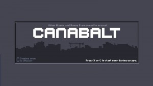 CANABALT 6