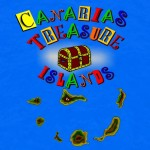 <b>CANARIAS TREASURE ISLANDS</b>